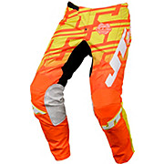 JT Racing Echo Flex Pant - Orange-N.Yellow 2015
